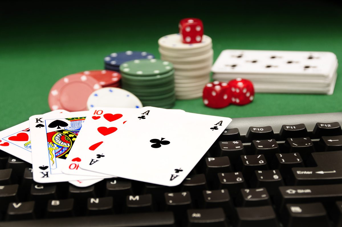 Play free casino games online - USA online casino gambling