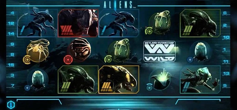 aliens online pokies game new zealand