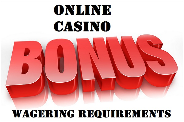Online casino wagering explained casino greek michigan town