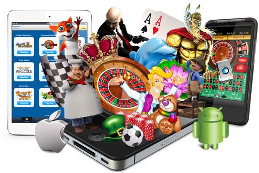 mobile online casino bonuses