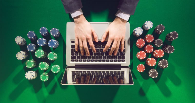 What are Canada's Favourite Casino Games?
