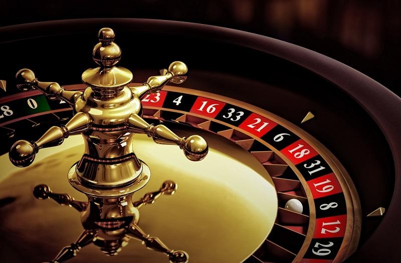 roulette canada casino