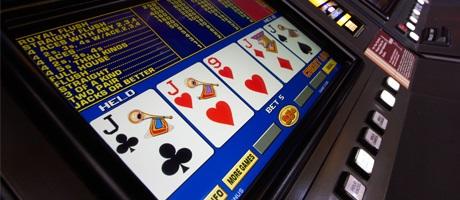 video poker online canada