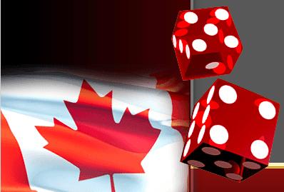 Gambling Canada - online casino Canada