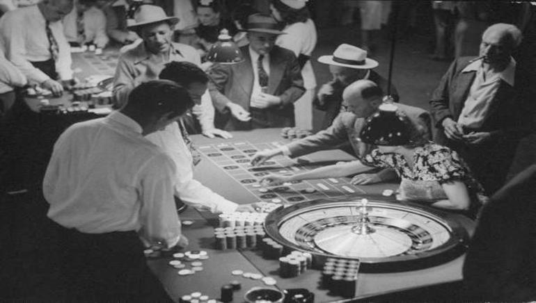 a history of gambling Gambling has a long history in montana — a long, peculiar history, that is and  whether it was poker, faro, rouge et noir, whist, thimblerig,.
