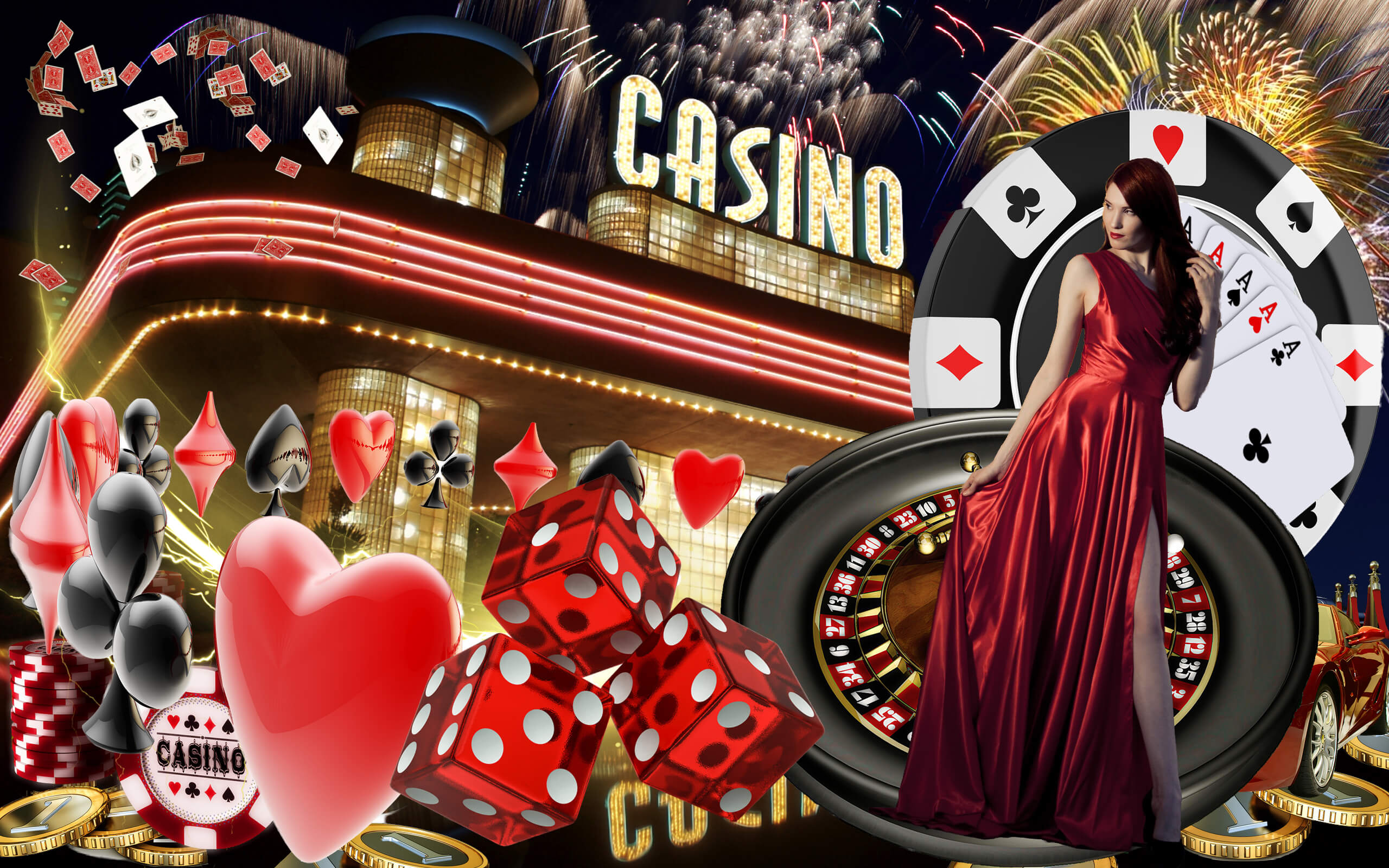 What Makes A Great Online Casino?