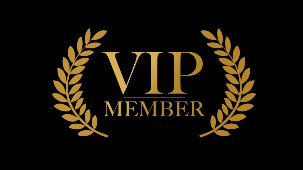 VIP Membership - Great Online Casino Australia