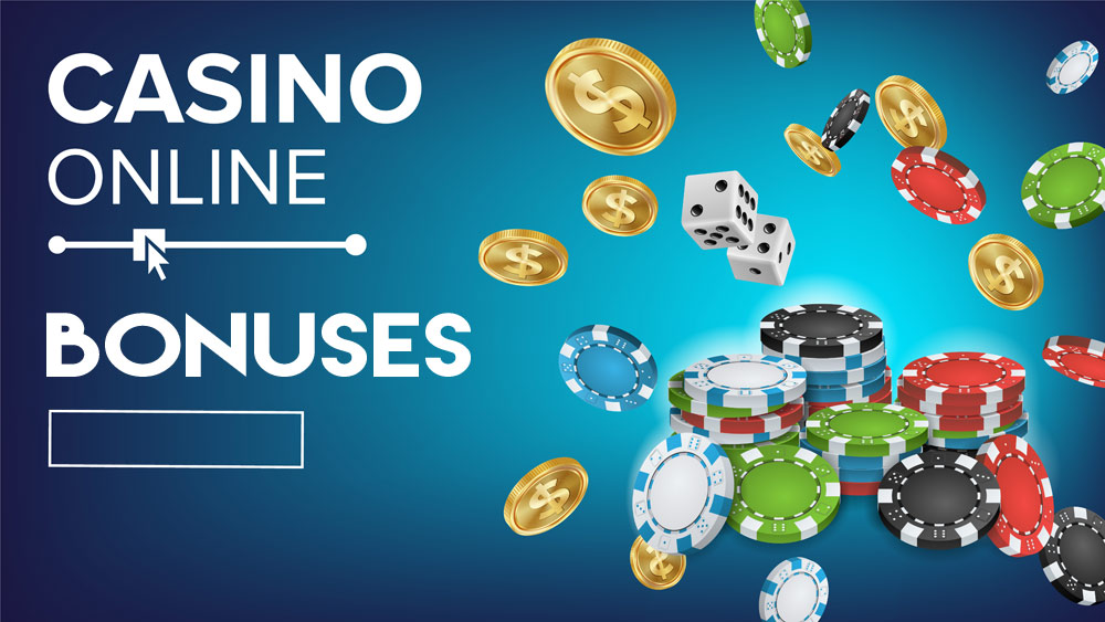 Wide Variety of Online Casino Bonuses