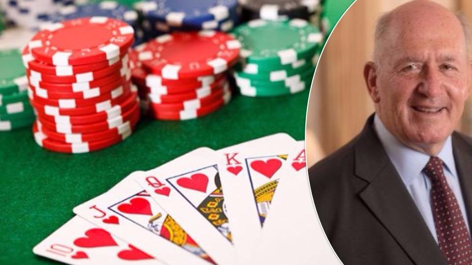 australian online casino legislation