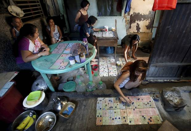 An Overview of Gambling Legislation in the Philippines