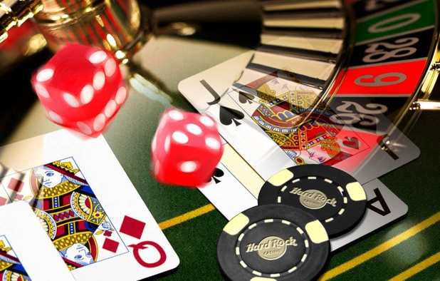 Types of Online Casinos