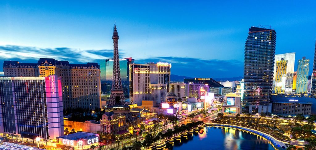 America's Best Land Based Casinos